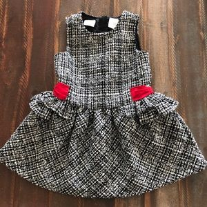 *2/$10* Koala Baby Plaid Dress